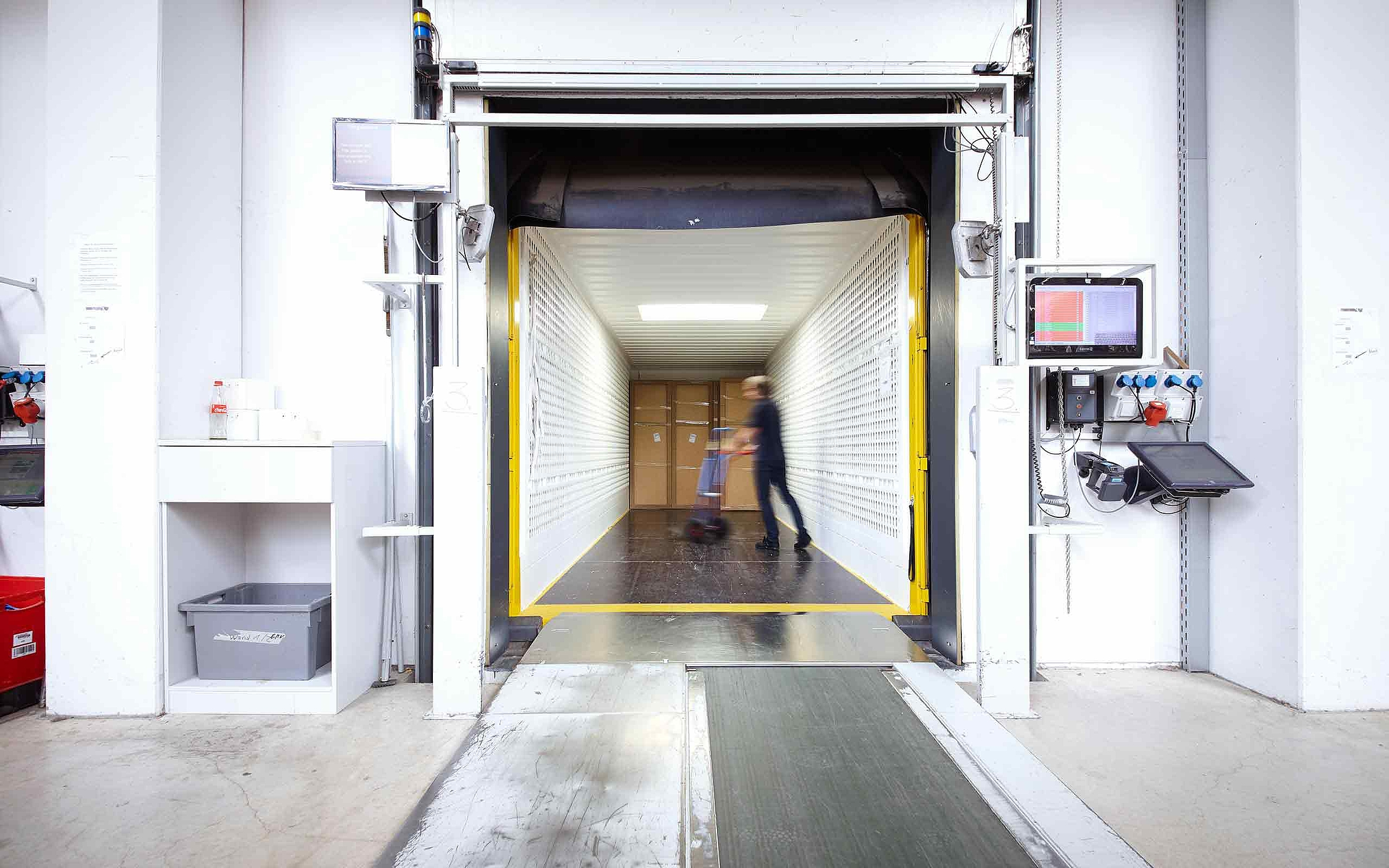 RMW Rietberg Produktion Logistik