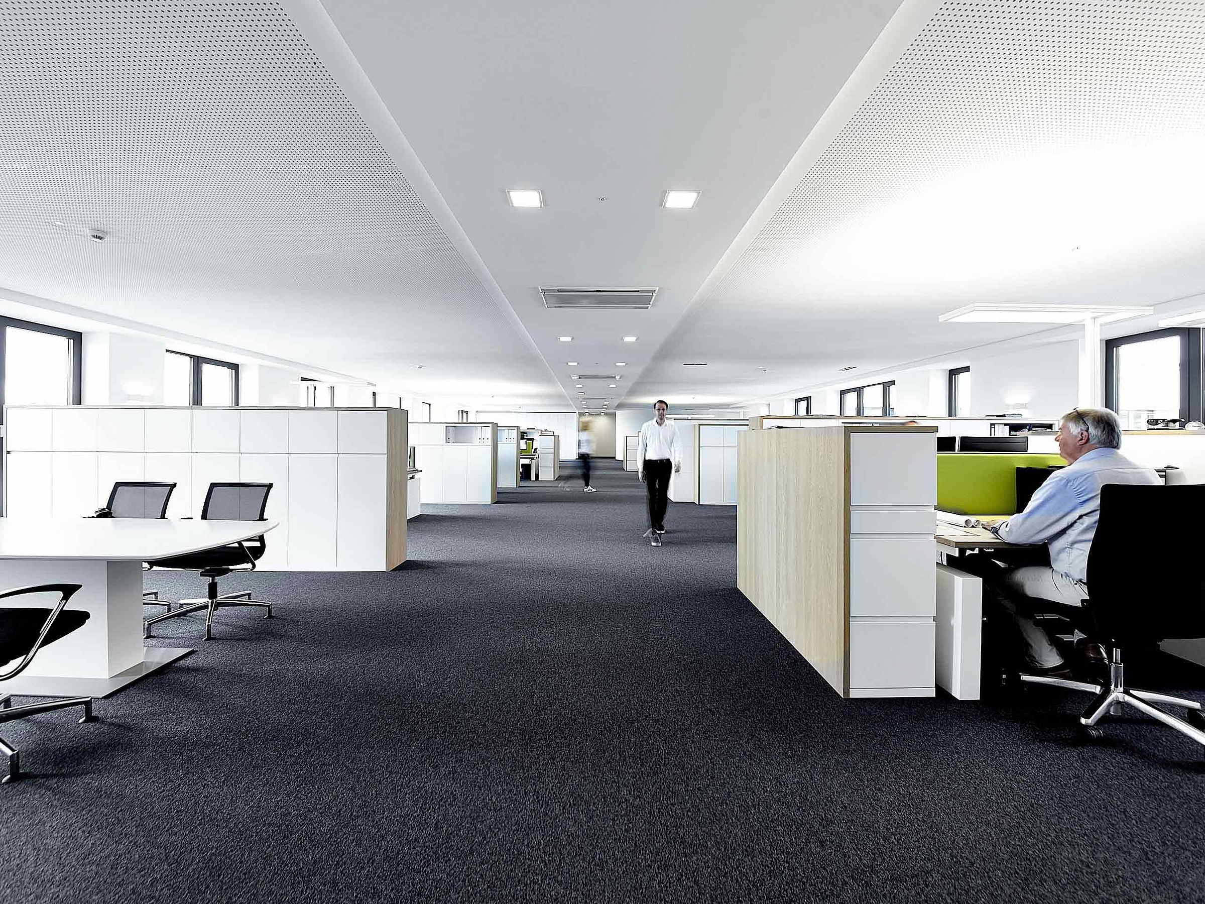 RMW Mitarbeiter Büro Verwaltung Rietberg