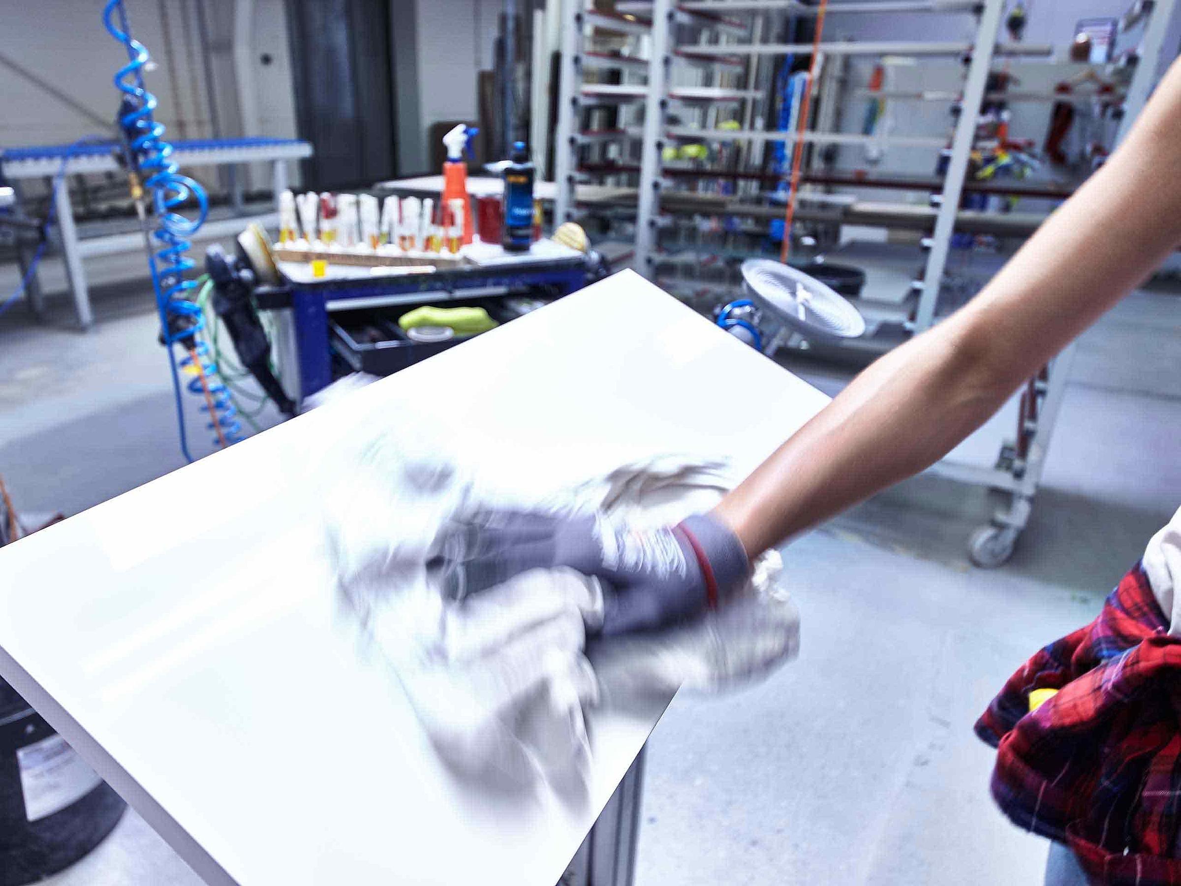 RMW Produktion Qualität Verantwortung