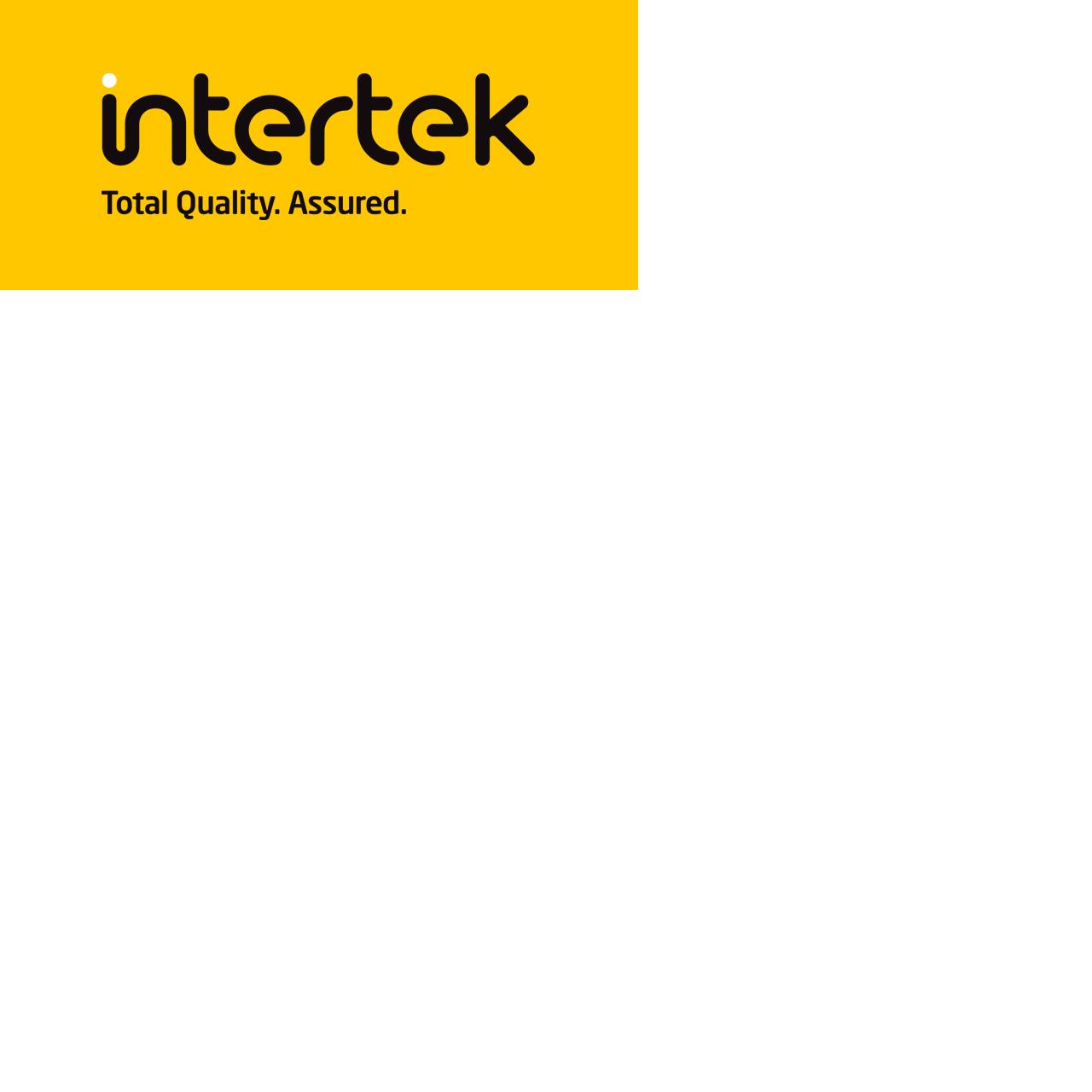 RMW intertek total quality assured
