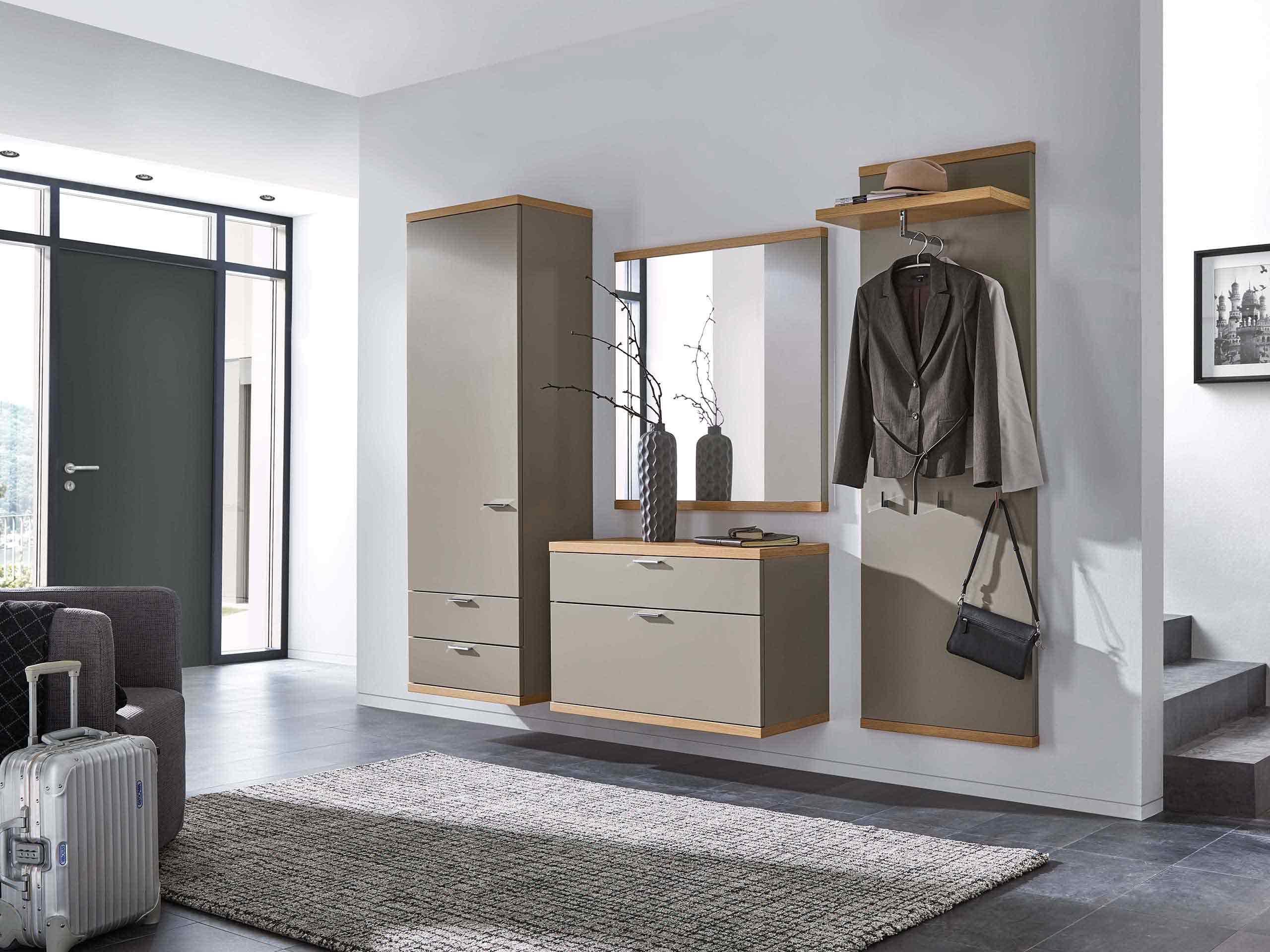 Garderobe Rmw