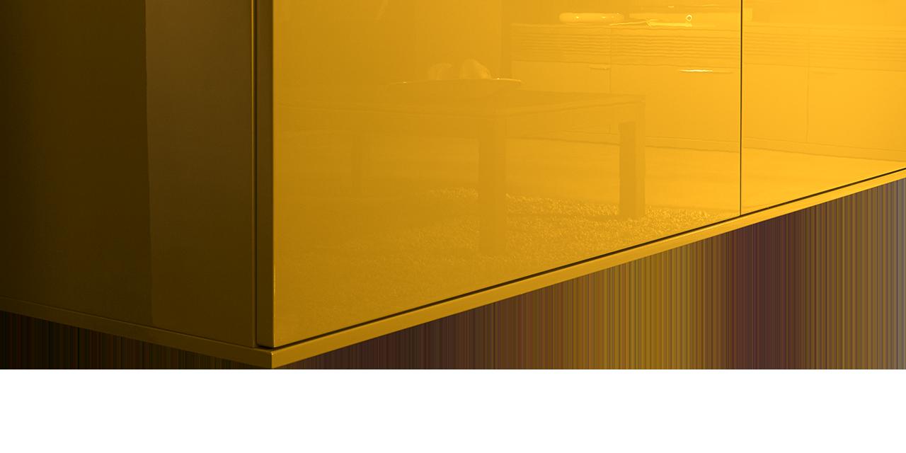 RMW Möbel Oberfläche Hochglanz